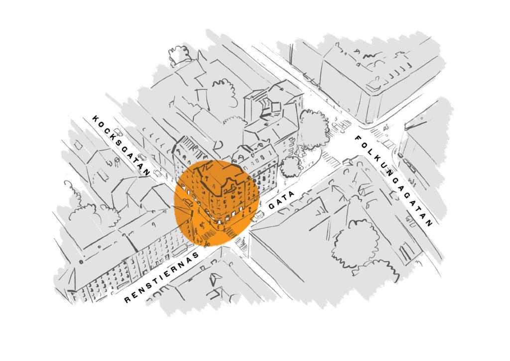 ritad-karta-som-visar-var-rot-ligger